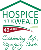 Hospice in the Weald 40 years